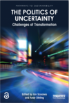 The Politics of Uncertainty book cover