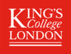 Kings College London - Department of Geography